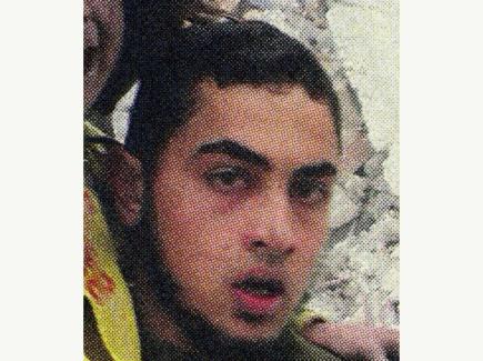Gazes from Syria
